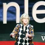 Elizabeth May at TEDxStanleyPark