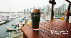 Vancouver Irish Pubs