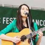 Jocelyn Pettit on Stage