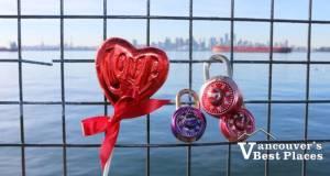 Valentine's Day in Vancouver