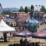 Abbotsford Agrifair Amusement Rides