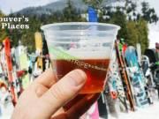 Brewski Fest Beer at Cypress
