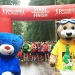 St. Patrick's 5K Run