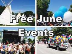 Free June Events