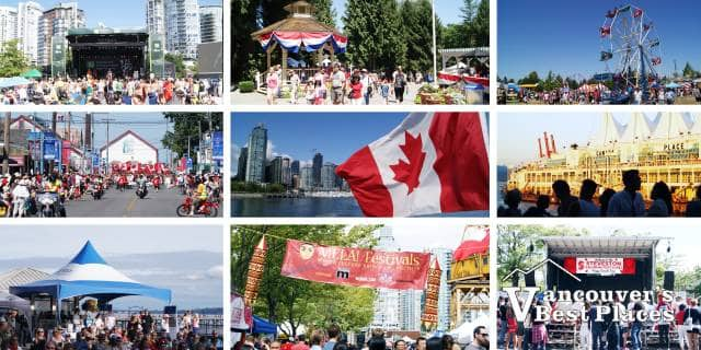 Canada Day Video
