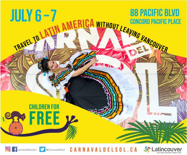 Carnaval del Sol 2019