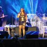 Pointer Sisters at PNE Night Concert