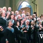 Universal Gospel Choir at St. Andrews