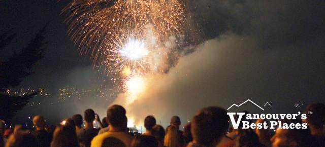 Celebration of Lights Fireworks   Vancouver's Best Places