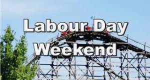 Labour Day Weekend