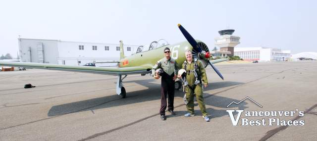 Nanchang CJ-6A with Geoff Latter Airshows