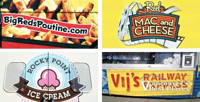 Maple Ridge Food Truck Festival