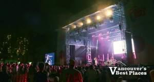 PNE iHeartRadio Concert Series