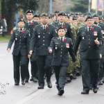 Richmond Remembrance Day Parade