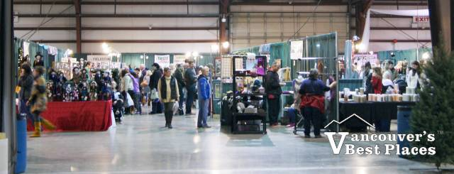 Chilliwack Christmas Craft Market