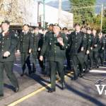 North Vancouver Remembrance Day Parade