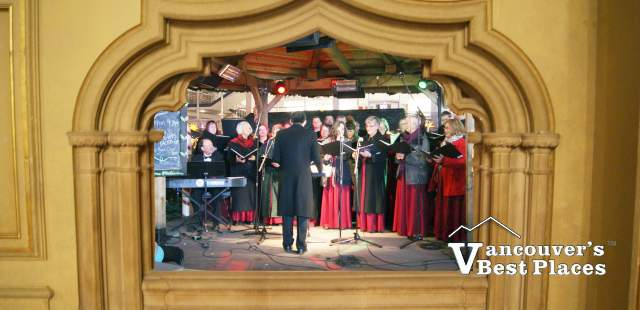 Vancouver Christmas Concerts