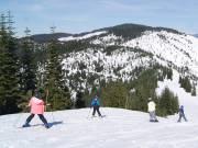 Sasquatch Mountain Resort