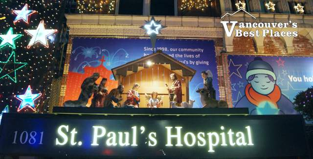 St. Paul's Lights of Hope