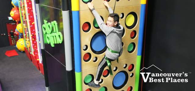Climbing Clip 'n Climb Big Cheese