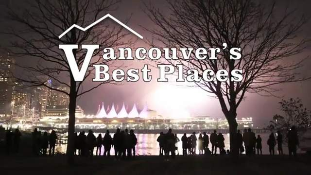 Vancouver January Video