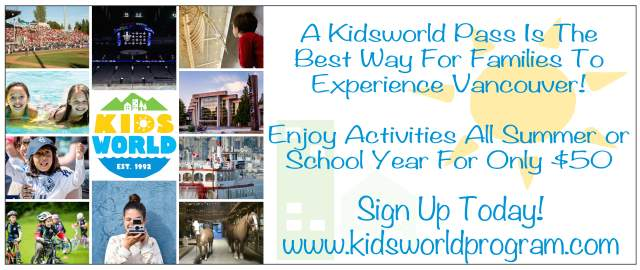 Kidsworld Program