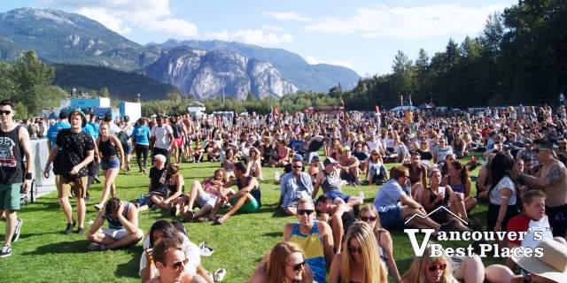 Squamish Valley Festival