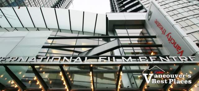 Vancouver International Film Centre
