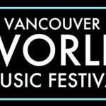 World Music Fest Logo