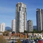 Downtown Coquitlam