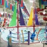 Watermania Aquatic Centre