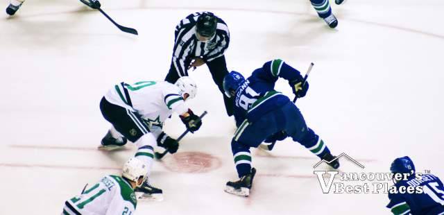 Vancouver Canucks Hockey Vancouver S Best Places