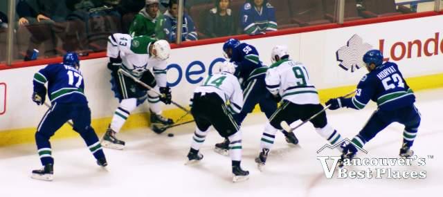 Vancouver Ice Hockey Teams