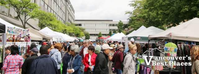 New Westminster Hyack Festival