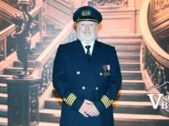 Vancouver Titanic Exhibition