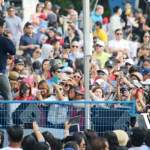 Philippine Days Festival Crowds