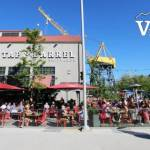 Tap and Barrel at the Shipyards