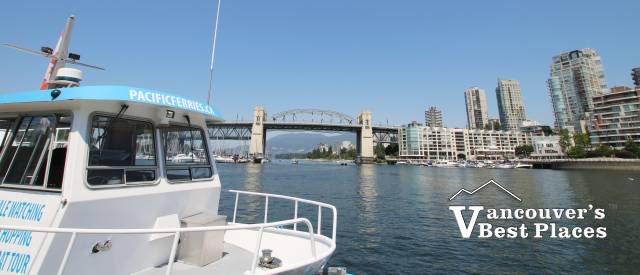 Vancouver Sightseeing Tours
