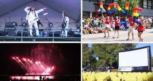 Free Vancouver Events in August