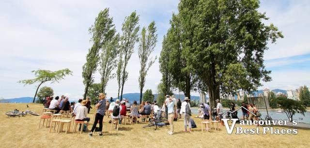 Indian Summer Festival at Vanier Park