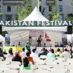 Vancouver Pakistan Festival Stage