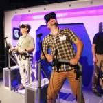 PNE POPnology Virtual Reality Exhibit