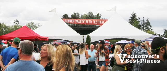 Clover Valley Beer Festival