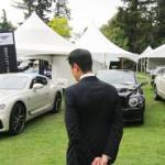 Luxury & Supercar Weekend at VanDusen Gardens