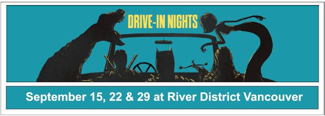 River District Movie Nights in September 2018