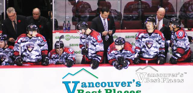 The Vancouver Giants