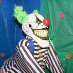 Haunt of Edgemont Psycho Clown