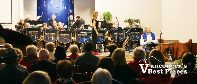 Jazz Vespers at Northwood United