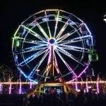 Park Royal Ferris Wheel