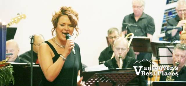 Katherine Grefner & Mighty Fraser Band